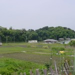 箸墓古墳(奈良県 桜井市)