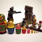 ヨーロッパのおもちゃ(館蔵資料)