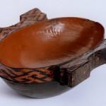古代中国の耳杯