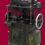 乗車券印刷機(昭和44年、国友鉄工所)