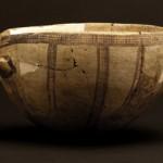 把手付鉢形土器(後期青銅器時代)