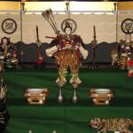 大正11年(1922) 京都 大将:全高42.0cm
