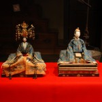 古今雛 岐阜県 天保9年(1838)