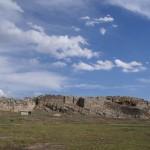 ギリシア、ティリンス遺跡
