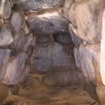 ウワナリ塚古墳石室